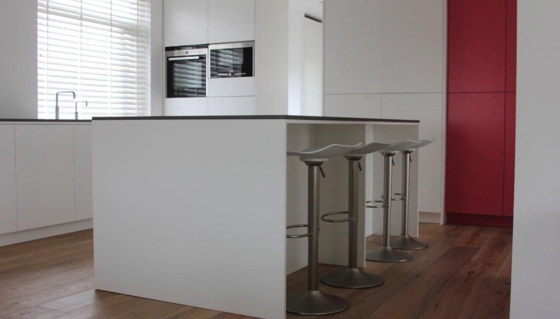 Keuken Gouda overzicht