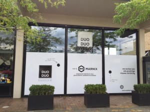 DuoDuo Restyling