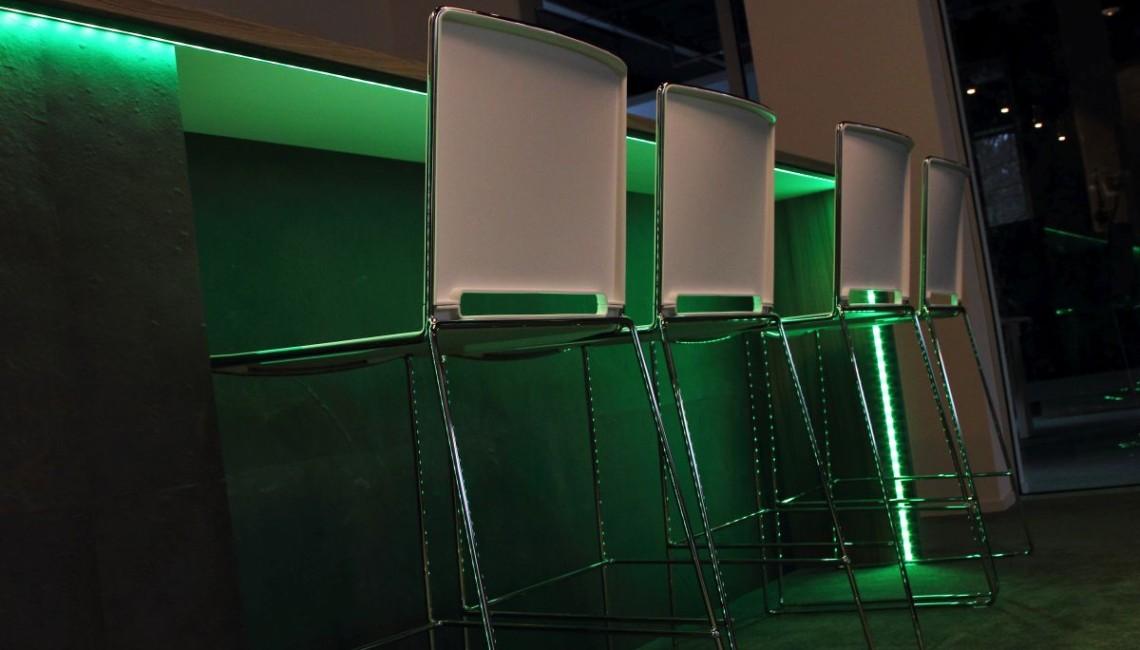 Kantoor Asselt bar